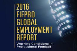 Globalny raport FIFPro – warunki zatrudnienia profesjonalnych piłkarzy