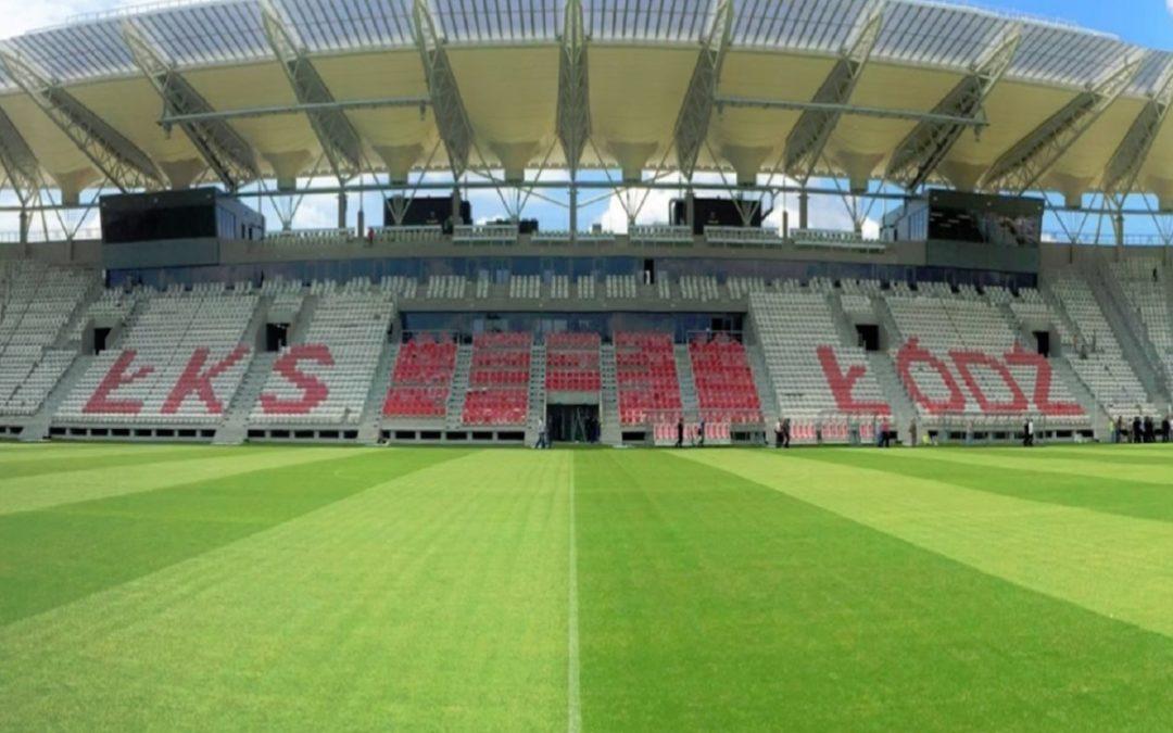 Ranking muraw 2 Ligi: Łódź i Bełchatów ponad konkurencją