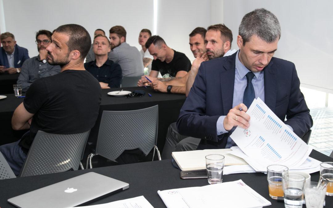 Pozycja polskiego piłkarza okiem prawników [ROZMOWA]