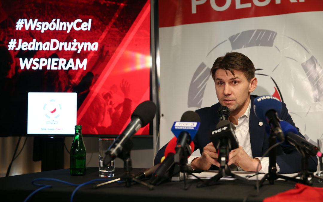Polski Związek Piłkarzy w kontakcie z PZPN i Ekstraklasa S.A.