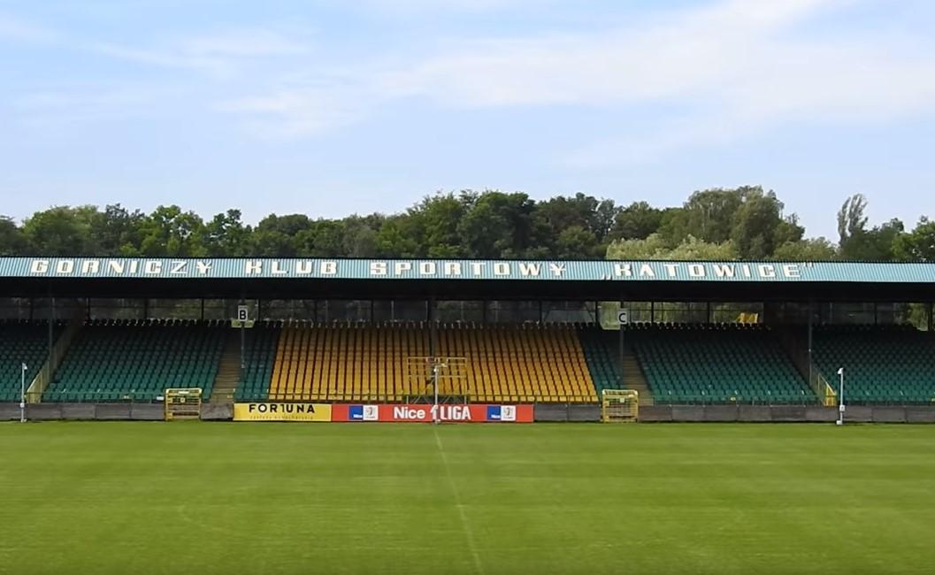 Ranking muraw Ekstraligi: Łęczna zdetronizowana, GKS Katowice na czele