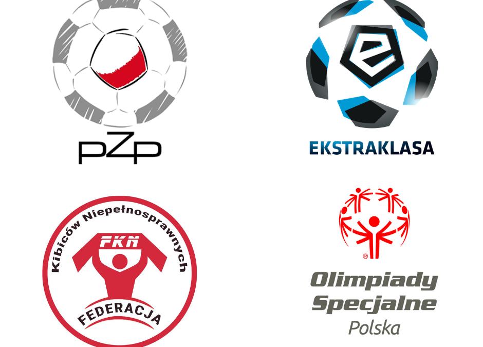 """Rusza akcja """"Stadiony bez barier"""" w Ekstraklasie"""