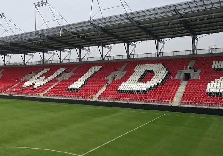 Ranking muraw 2 Ligi: Łódź, Chorzów i Bełchatów na czele
