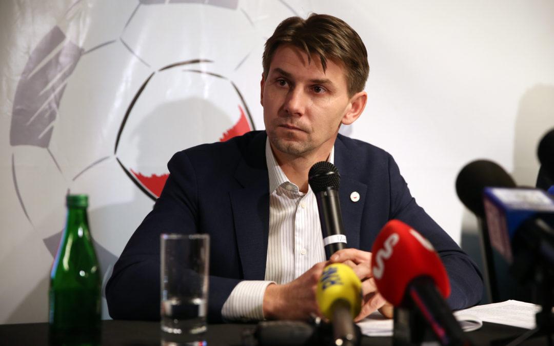 Polski Związek Piłkarzy włączył się do działań wspierających zawodników